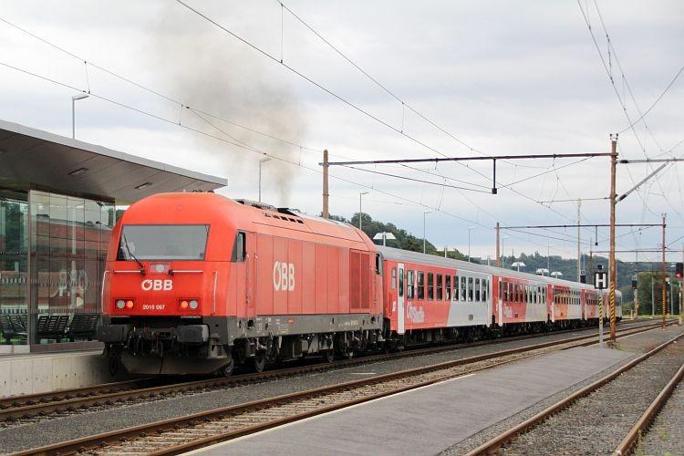 Updates for Depot westerland