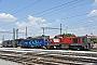 """CZ LOKO ? - UNIDO """"742 704-0"""" 08.08.2015 Olomouc [CZ] Thierry Leleu"""