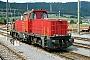 """GEC Alsthom 1987 - SBB """"Am 841 009-4"""" 31.08.2003 Glovelier [CH] Vincent Torterotot"""