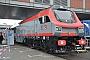 """GE TLMGE 003 - GE """"DE 29006"""" 25.09.2014 Berlin,Messegelände(InnoTrans2014) [D] Harald Belz"""
