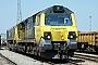 "GE 58786 - Freightliner ""70006"" 26.05.2012 CreweBasfordHall [GB] Dan Adkins"