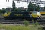 "GE 58790 - Freightliner ""70010"" 30.06.2011 Bescot [GB] Dan Adkins"