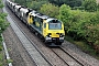 "GE 58790 - Freightliner ""70010"" 31.08.2015 Wickwar [GB] David Moreton"