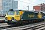 """GE 58791 - Freightliner """"70011"""" 01.06.2012 Crewe [GB] Roger Morris"""