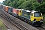 "GE 58791 - Freightliner ""70011"" 24.06.2014 WaterOrton [GB] David Pemberton"