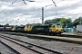 "GE 58793 - Freightliner ""70013"" 29.06.2012 Warrington Bank Quay [GB] Mark Barber"