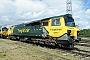 "GE 58793 - Freightliner ""70013"" 22.06.2013 CreweBasfordHall [GB] Dan Adkins"