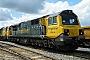 "GE 58796 - Freightliner ""70016"" 30.06.2012 CreweBasfordHall [GB] Dan Adkins"