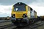 "GE 58796 - Freightliner ""70016"" 21.04.2012 CreweBasfordHall [GB] Dan Adkins"