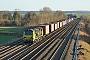 "GE 58796 - Freightliner ""70016"" 06.12.2014 Cholsey [GB] Peter Lovell"