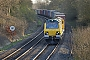 "GE ? - Freightliner ""70019"" 27.03.2012 StratfieldMortimer [GB] Barry Stuart"