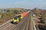 "GE 58799 - Freightliner ""70019"" 07.03.2015 Maidenhead,BreadcroftLane [GB] Peter Lovell"