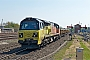 "GE 61859 - Colas Rail ""70802"" 21.04.2015 Banbury [GB] Peter Lovell"