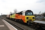 "GE 61861 - Colas Rail ""70804"" 26.03.2014 Leamington Spa [GB] Mark Barber"