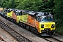 "GE 61861 - Colas Rail ""70804"" 24.06.2014 Water Orton [GB] David Pemberton"