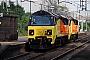 "GE ? - Colas Rail ""70808"" 21.05.2014 ActonBridge [GB] Mark Barber"