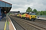 "GE ? - Colas Rail ""70808"" 05.08.2014 Oxford [GB] Peter Lovell"