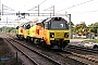 "GE ? - Colas Rail ""70809"" 21.05.2014 Acton Bridge [GB] Mark Barber"