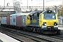 """GE 58781 - Freightliner """"70001"""" 08.04.2010 Northampton [GB] Dan Adkins"""