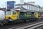 "GE 58781 - Freightliner ""70001"" 27.03.2014 Eastleigh [GB] Barry Tempest"