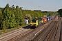 "GE ? - Freightliner ""70002"" 03.05.2011 LowerBasildon [GB] Barry Stuart"