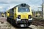 "GE 58782 - Freightliner ""70002"" 21.04.2012 CreweBasfordHall [GB] Dan Adkins"