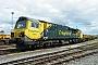 "GE 58782 - Freightliner ""70002"" 22.06.2013 CreweBasfordHall [GB] Dan Adkins"