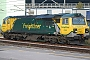 "GE 58782 - Freightliner ""70002"" 27.09.2013 Preston [GB] Andrew  Haxton"