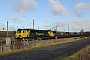 "GE 58782 - Freightliner ""70002"" 15.02.2012 WarringtonArpley [GB] Mark Barber"
