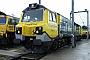 "GE 58783 - Freightliner ""70003"" 21.04.2012 CreweBasfordHall [GB] Dan Adkins"