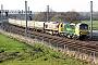 """GE 58783 - Freightliner """"70003"""" 17.04.2010 WinwickJunction [GB] Mark Barber"""