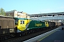 "GE ? - Freightliner ""70007"" 08.10.2010 London Kensington (Olympia) [GB] Thomas Slade"