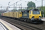 """GE 58787 - Freightliner """"70007"""" 15.04.2011 Northampton [GB] Dan Adkins"""