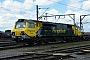 "GE 58788 - Freightliner ""70008"" 22.06.2013 CreweBasfordHall [GB] Dan Adkins"