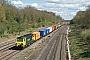 "GE 58788 - Freightliner ""70008"" 11.04.2015 Twyford [GB] Peter Lovell"