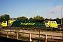 "GE 58789 - Freightliner ""70009"" 08.10.2013 Southampton,MillbrookTerminal [GB] Berthold Hertzfeldt"
