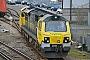"GE 58789 - Freightliner ""70009"" 04.03.2014 Millbrook(Southampton) [GB] Roger Morris"