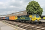 "GE 58789 - Freightliner ""70009"" 16.07.2014 Eastleigh [GB] Barry Tempest"
