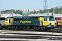 "GE 58795 - Freightliner ""70015"" 26.05.2012 CreweBasfordHall [GB] Dan Adkins"