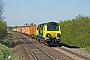 """GE 58795 - Freightliner """"70015"""" 21.04.2015 King"""