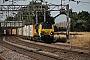"GE 58795 - Freightliner ""70015"" 12.08.2015 Tamworth-Grendon [GB] Ian Kinnear"