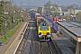 "GE ? - Freightliner ""70018"" 23.03.2012 Culham [GB] Barry Stuart"