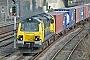 "GE 58798 - Freightliner ""70018"" 04.03.2014 Millbrook(Southampton) [GB] Roger Morris"