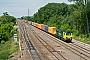 "GE 58798 - Freightliner ""70018"" 18.06.2015 Moreton [GB] Peter Lovell"