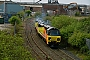 "GE ? - Colas Rail ""70806"" 01.05.2014 Liverpool-Seaforth [GB] William Hunt"