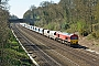 "GM 918273-1 - DB Schenker ""59201"" 14.04.2015 Sonning Cutting [GB] Peter Lovell"