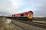 "GM 948510-1 - DB Schenker ""59202"" 20.02.2016 Charfield [GB] David Moreton"