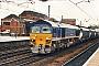 """GM 948510-4 - NP """"59205"""" 12.08.1996 Doncaster [GB] Henk Hartsuiker"""