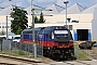 "GE TLMGE 004 - HHPI ""29008"" 30.06.2015 Cottbus,DBFahrzeuginstandhaltungGmbH [D] Norman Gottberg"