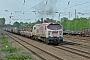 """Adtranz 33293 - OHE Cargo """"330094"""" 02.05.2013 Düsseldorf-Rath [D] Wolfgang Platz"""